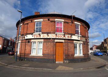 Thumbnail 1 bedroom flat to rent in London Road, Alvaston, Derby
