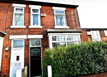 Thumbnail 3 bedroom terraced house for sale in Blackburn Street, Prestwich, Manchester