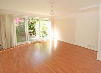 Thumbnail 3 bed terraced house for sale in Strawberry Hill Close, Twickenham