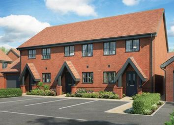 Thumbnail 3 bed property for sale in Gold Place, London Road, Binfield