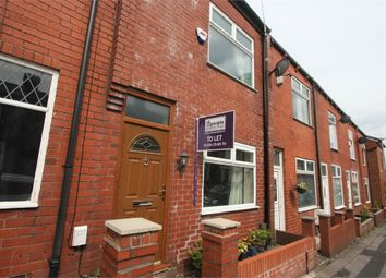 Thumbnail 2 bed terraced house to rent in Wilmot Street, Bolton, Lancashire