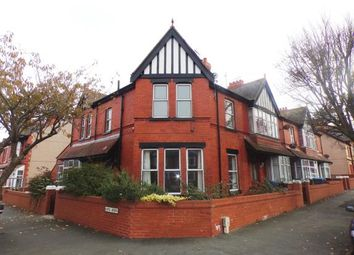 Thumbnail 4 bed property for sale in South Avenue, Rhyl, Denbighshire