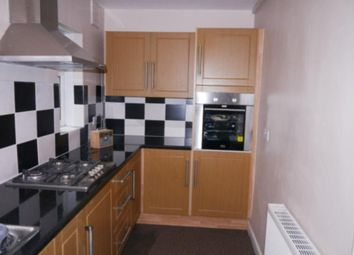 Thumbnail 1 bed flat to rent in Fartown, Pudsey