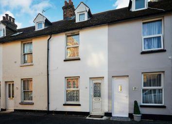 Thumbnail 3 bedroom terraced house for sale in New Street, Lydd, Romney Marsh, Kent