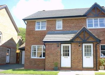 Thumbnail 3 bedroom property to rent in Manor View, Par