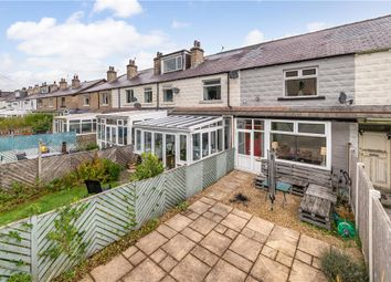 Thumbnail Terraced house for sale in Aire View Avenue, Bingley