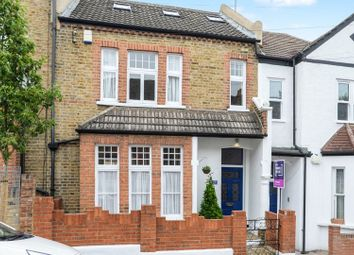 4 bed terraced house for sale in Dinsdale Road, Greenwich SE3