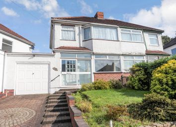 3 bed semi-detached house for sale in Bonsall Road, Erdington, Birmingham B23