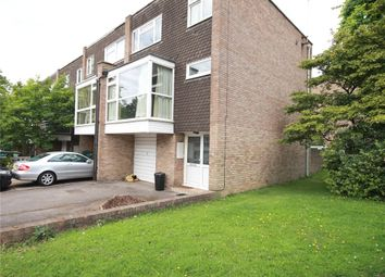 Thumbnail 4 bed end terrace house to rent in Templewood, Ealing