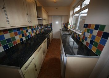 Thumbnail 4 bed terraced house to rent in Whickham Street, Sunderland