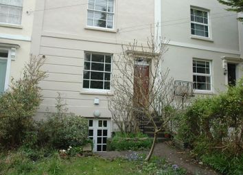 Thumbnail 2 bed flat to rent in Arley Hill, Bristol