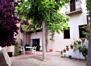 Thumbnail 5 bed town house for sale in Lecrin, Granada, Andalusia, Spain