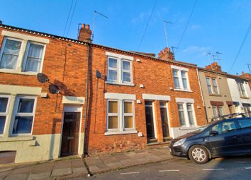 2 bed terraced house for sale in Victoria Gardens, Northampton NN1