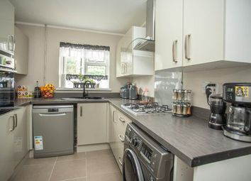 Thumbnail 2 bed maisonette for sale in Fremantle Road, Aylesbury