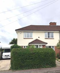 Thumbnail 5 bed semi-detached house for sale in Dingle View, Bristol