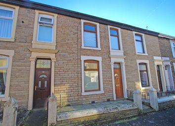 Thumbnail 2 bedroom terraced house to rent in Perry Street, Darwen