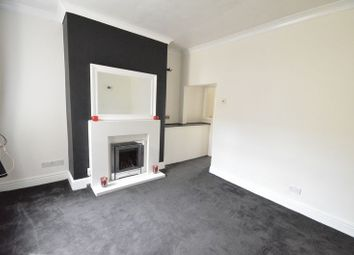 Thumbnail 2 bed terraced house to rent in Wood Street, Hapton, Burnley