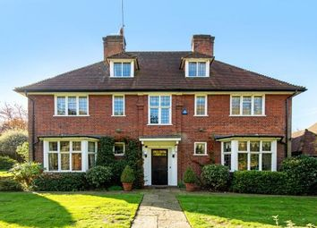 Thumbnail 6 bed detached house for sale in Hampstead Way, London