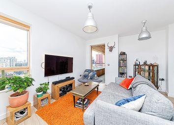Thumbnail 2 bed flat for sale in Sherrington Court, London