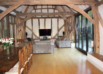 Thumbnail 3 bed detached house to rent in Bix, Henley-On-Thames, Oxfordshire