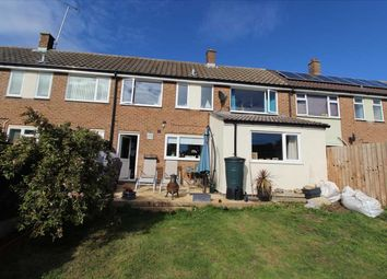 Thumbnail 3 bed property for sale in Gaell Crescent, Hadleigh, Ipswich