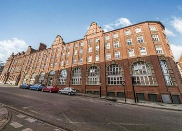 Thumbnail 2 bed flat for sale in Pandongate House, City Road, Newcastle Upon Tyne, Tyne And Wear