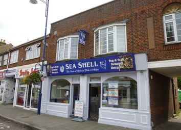 Thumbnail Retail premises to let in 46 High Street, St Neots, Cambs
