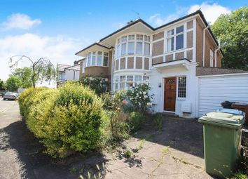 Thumbnail 3 bed semi-detached house for sale in Christchurch Gardens, Harrow