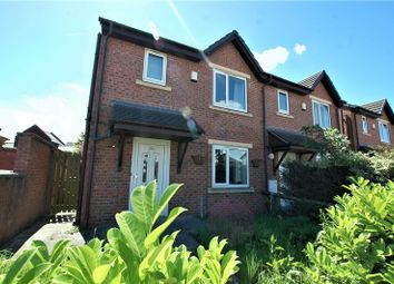 Thumbnail 3 bedroom semi-detached house for sale in High Street, Little Lever, Bolton
