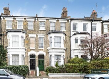 Thumbnail 5 bed property for sale in Warbeck Road, Shepherds Bush, London