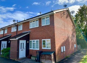 Thumbnail 1 bed property to rent in Ryburn Close, Taunton