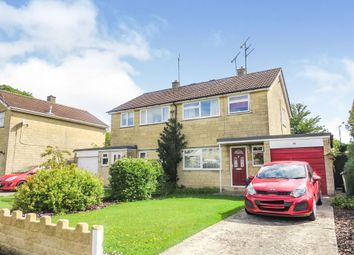3 bed semi-detached house for sale in Wells Close, Chippenham SN14