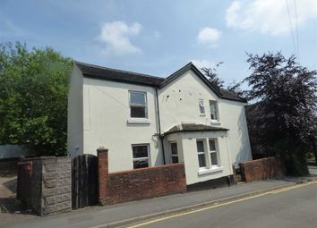 Thumbnail 8 bed detached house for sale in Wellington Street, Hanley, Stoke-On-Trent