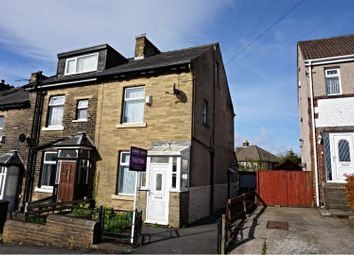 Thumbnail 3 bed end terrace house for sale in Farfield Road, Bradford