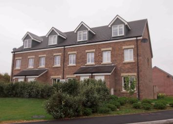 Thumbnail 3 bed town house for sale in Maes Pedr, Carmarthen