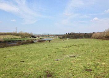 Thumbnail Land for sale in Oatlands Avenue, Bishops Tawton, Barnstaple