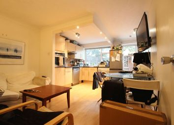 Thumbnail 4 bedroom town house to rent in Codling Close, London