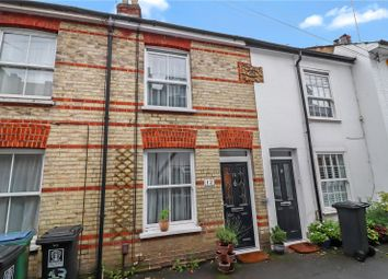 2 bed terraced house for sale in Terrace Gardens, Watford WD17
