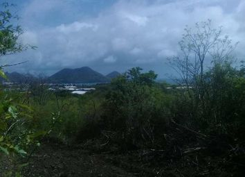Thumbnail Land for sale in Land For Sale At Cap Estate, Becune Point Road, St Lucia