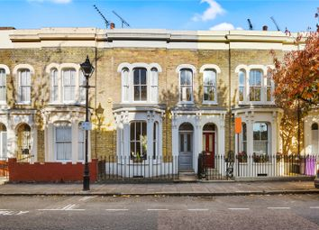 Thumbnail 3 bed property for sale in Lichfield Road, Bow, London
