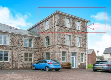 Thumbnail 2 bed flat for sale in Gweal Pawl, Redruth, Cornwall