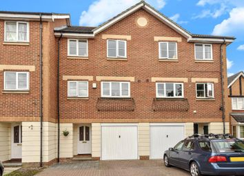 Thumbnail 4 bed town house for sale in Cippenham, Slough, Berkshire