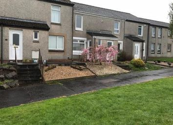 Thumbnail 2 bed terraced house for sale in Craigton Drive, Newton Mearns, East Renfrewshire