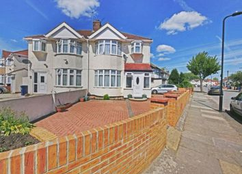 Thumbnail 3 bed semi-detached house for sale in St. Peters Road, Southall