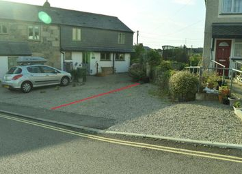 Thumbnail Land for sale in Higher Ayr Cottage, Ayr, St. Ives, Cornwall