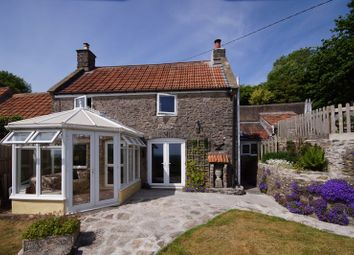 Thumbnail 3 bed property for sale in West Horrington, Wells
