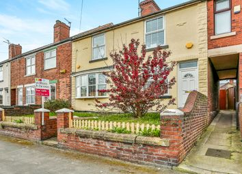 Thumbnail 3 bed terraced house for sale in Queens Road, Beighton, Sheffield