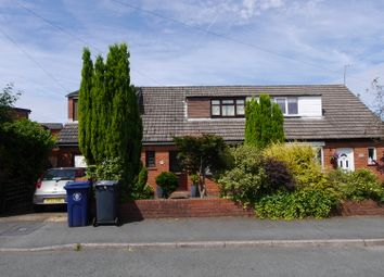 Thumbnail 4 bed semi-detached house to rent in Sefton Avenue, Orrell