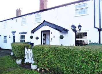 Thumbnail 3 bed cottage for sale in Greenbank Road, Manor Cottages, Penwortham, Preston