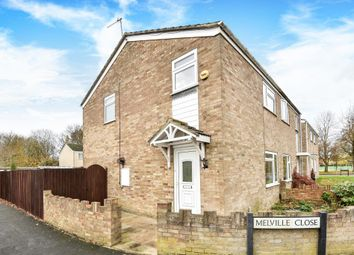 Thumbnail 3 bed semi-detached house to rent in Greenwood Homes, Bicester